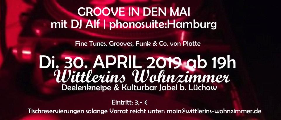 GrooveMai