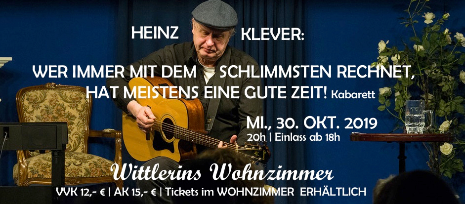HeinzKleverBannerWEB
